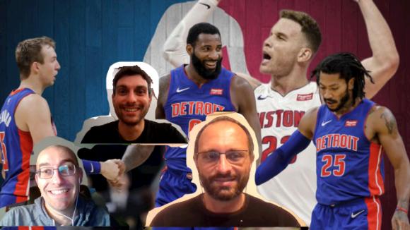 NBA 2019-20: è online per voi il 10° Episodio di