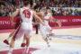 Legabasket LBA 14^andata 2019-20: alle cinque della sera c'è il #BigMatch tra Dinamo Sassari e Virtus Bologna