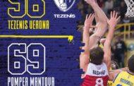 A2 Est Old Wild West 13^andata 2019-20: Mantova vince in casa di una brutta Verona