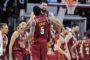 Legabasket LBA 13^andata 2019-20: Umana Venezia-AX Armani Exchange Milano, a voi le luci della ribalta