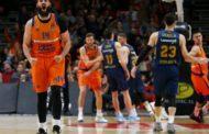 Turkish Airlines Euroleague #Round14 2019-20: Anadolu Efes sempre più primo mentre il Valencia vince il derby spagnolo e mette nel mirino Milano