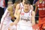 Legabasket LBA 13^andata 2019-20: Ragland porta la nuova vittoria per Cantù vs la solita Dé Longhi Treviso che molla nel finale