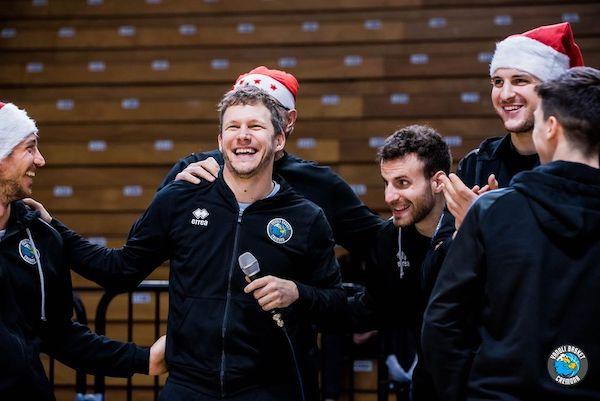 Legabasket 14^andata 2019-20: a Cremona gustoso anticipo tra Vanoli ed Openjobmetis Varese