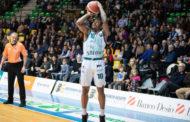 LBA Legabasket 16^andata 2019-20: S.Bernardo-Cinelandia Cantù vs Germani Brescia derby lombardo d'alto livello
