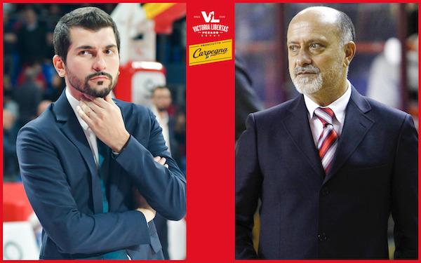 Legabasket mercato 2019-20: la VL Pesaro basket cambia...Via Perego dentro Sacco, un'altra occasione persa...