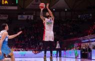Legabasket LBA 13^giornata 2019-20: OriOra Pistoia vs Vanoli Cremona, Pistoia continua la striscia casalinga!