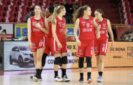 Lega Basket A1 Femminile 12^andata 2019-20: si giocano Vigarano-Lucca, Geas-Schio, Palermo-Empoli e Virtus Bologna-Venezia