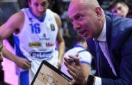 Legabasket 12^andata 2019-20: partita