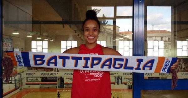 Lega Basket A1 Femminile 12^andata 2019-20: la Limonta Sport Costa Masnaga riceve Battipaglia che è alle alle prese con il caso Houser