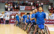 Basket in carrozzina Nazionale maschile 2019-20: raduno ItalFipic prima della fine dell'anno per tre giorni a Lanciano