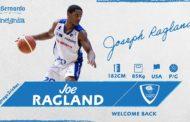 Legabasket LBA Mercato 2019-20: la Pallacanestro Cantù batte un colpo, ritorna in biancoblu un certo Joe Ragland