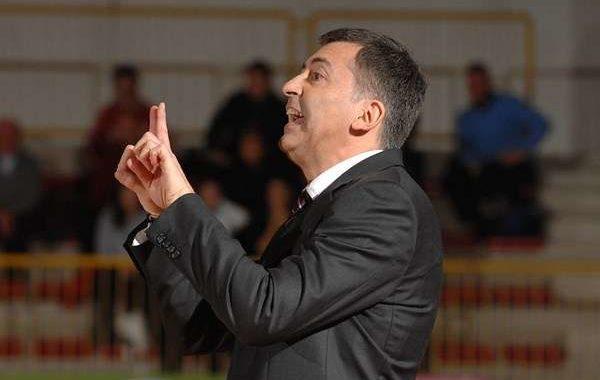 Interviste 2019: Sandro Orlando coach di Battipaglia