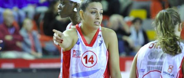 Lega Basket Femminile A1 9^andata 2019-20: spicca Lucca-Empoli, Ragusa piange Maurizio Ferrara