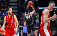LBA Legabasket 16^andata 2019-20: Rodriguez-Teodosic-Scola a voi AX Armani Milano - Segafredo Bologna anche sulla Rai perché...