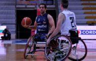 Basket in carrozzina #SerieAFipic 5^giornata 2019-20: Marcos Sanchez trascina l'UnipolSai alla vittoria sul campo del Deco Group Amicacci
