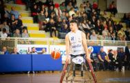 Basket in carrozzina #SerieAFipic 6^andata 2019-20: UnipolSai Briantea84 vs SBS Montello è un derby che chiude il 2019