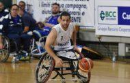 Basket in carrozzina #SerieAFipic 6^andata 2019-20: Marcos Sanchez dell'UnipolSai Briantea84 presenta l'ultimo match dell'anno solare vs l'SBS Montello