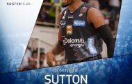 Legabasket LBA Mercato 2019-20: inizia il mercato invernale con il clamoroso arrivo di Sutton a Brindisi e di Troy Williams a Pesaro