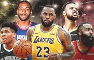 NBA 2019-20: Insideout ovvero le pulci alla NBA...Vista da Wall Street, dall'infermeria e ad Adam Silver!