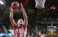 LBA Legabasket 15^andata 2019-20: la solita Openjobmetis formato Masnago