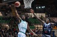 LBA Legabasket 16^andata 2019-20: la Germani Basket Brescia va come un treno battuta anche S.Bernardo-Cinelandia Cantù a domicilio