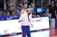 LBA Legabasket 16^andata 2019-20: la Virtus Roma all'esame Grissin Bon Reggio Emilia per chiudere un ottima andata