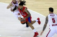 Turkish Airlines Euroleague #Round16 2019-20: l'Olimpia Milano spreca una colossale occasione, il CSKA trascinato da Hackett ringrazia