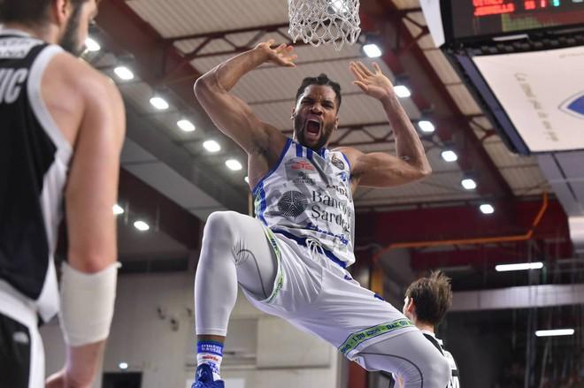 Legabasket LBA 14^andata 2019-20: la Dinamo Sassari eclissa la capolista Virtus Bologna