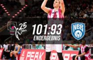 Basketball Champions League #Game9 2019-20: l'Happy Casa Brindisi è troppo molle in difesa e la Telekom Baskets Bonn la punisce