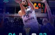 Basketball Champions League #Game8 2019-20: sono quattro su quattro per l'Happy Casa Brindisi in coppa battuto il Neptunas 96-82