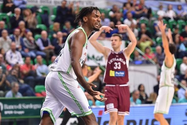 Basketball Champions League #Game8 2019-20: con il Liektabelis la Dinamo Sassari può mettere un mattone per gli ottavi