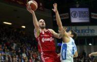 Legabasket LBA 13^andata 2019-20: Maurizio Buscaglia ci introduce a Grissin Bon Reggio Emilia-Allianz Trieste