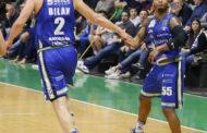 LBA Legabasket 16^andata 2019-20: si annuncia show tra Dinamo Sassari e Vanoli Cremona