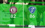 Basketball Champions League #Game8 2019-20: la Dinamo Sassari torna alla vittoria battendo il Lietkabelis a domicilio 82-86