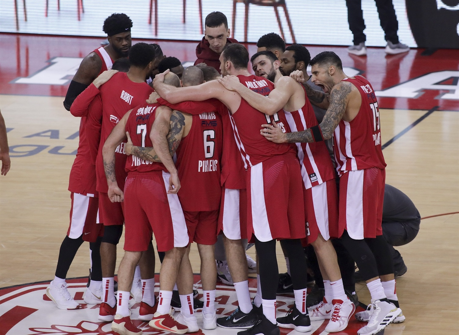 Turkish Airlines Euroleague #Round14 2019-20: ad Olympiacos e Bayern serve l'overtime. Bene il CSKA