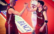 Legabasket LBA 14^andata 2019-20: delicatissimo scontro in chiave salvezza tra l'Allianz Trieste e Cantù