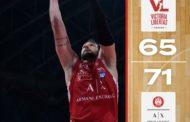 Legabasket LBA 2019/20 12°giornata: una pessima Olimpia vince un orribile partita contro una discreta Vuelle trascinata nell'ultimo quarto dal Chacho