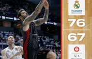 Turkish Airlines Euroleague #Round14 2019-20: al Real Madrid bastano 15 minuti ad alta intensità per regolare una comunque discreta Olimpia