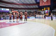 TriplaDoppia by All-Around.net 2019: 14^Puntata di TriplaDoppia con lo scontro tra Virtus Bologna-Brindisi e Reyer Venezia-Olimpia Milano in primo piano