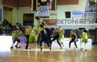 A1 Femminile 10^andata 2019-20: grande vittoria di Ragusa a San Martino e di Costa Masnaga su Empoli