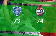 Basketball Champions League #Game7 2019-20: il Baxi Manresa sgambetta la Dinamo Sassari a domicilio e vola in testa al Gruppo A