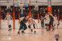 Serie B Old Wild West girone D 11^andata 2019-20: la capolista Citysightseeing Palestrina aspetta la Geko PSA Sant'Antimo