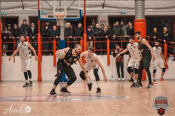Serie B Old Wild West girone D 12^andata 2019-20: la capolista Citysightseeing Palestrina aspetta la Geko PSA Sant'Antimo