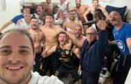 Serie B 11^andata Old Wild West girone D 2019-20: è ancora la capolista Palestrina a passare a Nardò per 73-79