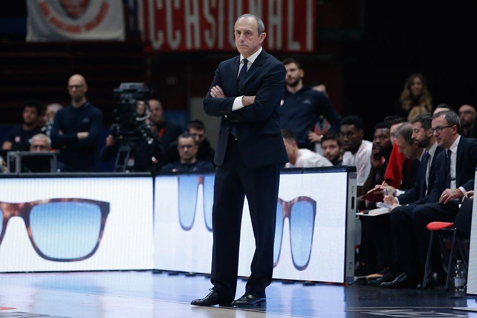 Turkish Airlines Euroleague #Round12 2019-20: altra sconfitta pesante per un involuta Olimpia, mercato ed aggiustamenti sono le soluzioni