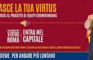 Interviste 2019-20: Marco Tajana di TheBestEquity descrive il lancio del Crowdfunding della Virtus Roma dai primi di gennaio 2020