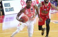 LBA Legabasket 16^andata 2019-20: a Masnago la Dolomiti Energia Trentino tenta il colpaccio vs l'Openjobmetis Varese