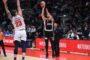 LBA Legabasket 2^ritorno 2019-20: niente sorprese per la Virtus Segafredo con la OriOra Pistoia