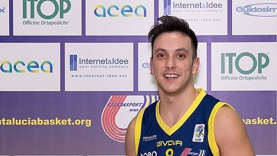 Basket in Carrozzina #Serie A Fipic 7^andata 2019-20: S.Lucia e Giulianova ambiscono all'ultimo posto per le F4 di Coppa Italia