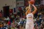 LBA Legabasket 17^andata 2019-20: la Vanoli Cremona riacciuffa la partita con l'Happy Casa Brindisi e va alle F8 vs Milano